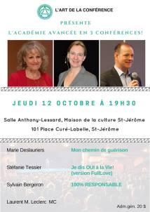 affiche St-Jerome 12octobre2017